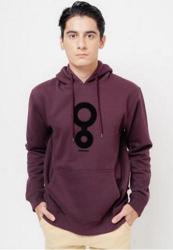 GREENLIGHT purple Men Jacket 021220 91B4FAA71006B5GS_1