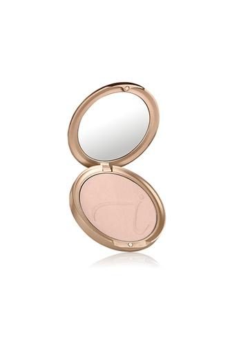 JANE IREDALE pink Purepressed Base- Honey Bronze JA379BE88NOPSG_1