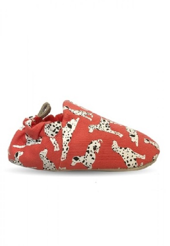 Poco Nido orange Poco Nido Dalmatians Mini Shoes 71200KS2A4F7F8GS_1