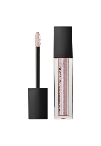 Giverny pink Metallic Liquid Shadow - 01 Holy Pink B6640BE92B79A1GS_1