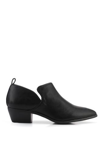 Rubi black Leonard Low Cut Boots DA0EASH3189FC1GS_1