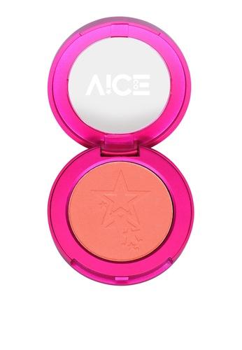 Vice Cosmetics pink Vice Co Aura Blush Shalah 3.5 G 2FFF9BE4A28269GS_1
