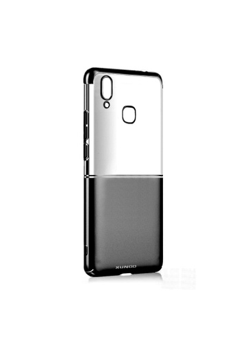 MobileHub black Xundd Waltz Series Case for Vivo Y85 A9BE8ACCB3D622GS_1