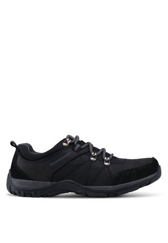 Weinbrenner black Weinbrenner Outdoor Shoes AC108SH077B5B6GS_1
