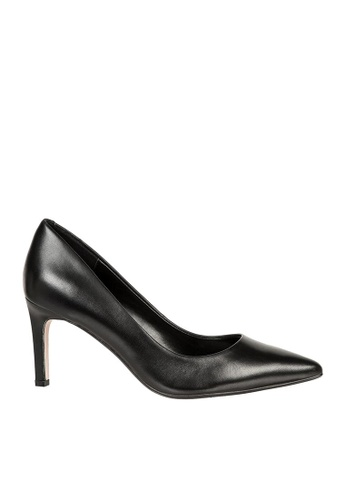 eq:iq black eqEUNICE Pointed Toe Stilettos EQ351SH0FJW0SG_1
