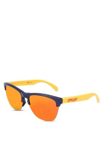 Oakley 多色 鏡面太陽眼鏡 986D8GL36139CEGS_1