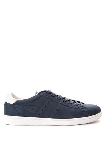 Gola navy Tennis 79 Sneakers GO513SH45TQWPH_1