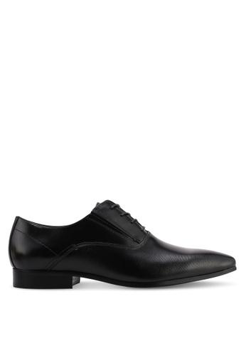 ALDO black Ocoaria Dress Shoes 96D0BSH0F853CCGS_1