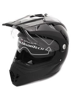 Hex PD 300 XL Moto Helmet