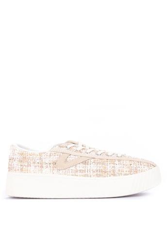 Nylite Bold Platform Sneakers