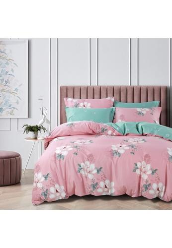 Epitex Epitex CP2037-2 900TC 100% Cotton Bed Sheet Set 327E7HLEB5E618GS_1