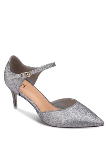 尖頭包跟高跟鞋, zalora taiwan 時尚購物網鞋子女鞋, 中跟