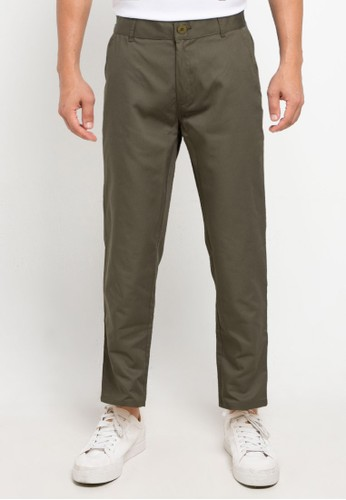Tolliver brown Long Pants Chinos CEEEFAAD9929F9GS_1