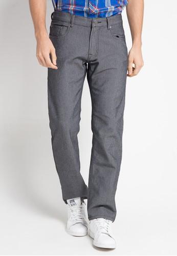 Jimmy Martin grey Celana Jeans AC11CAA69EA539GS_1