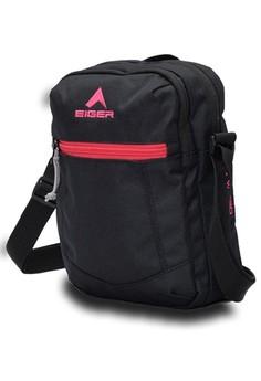Eiger Shoulder Bag Basic Black - Info Daftar Harga Terbaru Indonesia 35eb2abcd506f