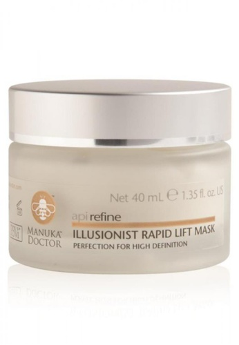 Manuka Doctor ApiRefine Illusionist Rapid Lift Face Mask MA135BE05OZYSG_1