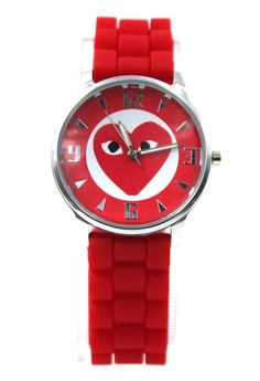Play Makie Silicon Strap Watch 3374M