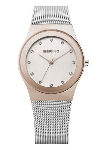 Bering gold Classic 12927-064 White 27 mm Women's Watch 690F2AC43C1BDAGS_1