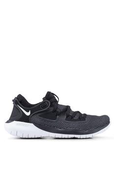 super popular 980dd 9f60b Nike black Nike Flex 2019 Rn Shoes 93B10SH68487A6GS 1