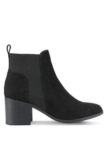 Dorothy Perkins black Black Montana Ankle Boots DO816SH0T067MY_1