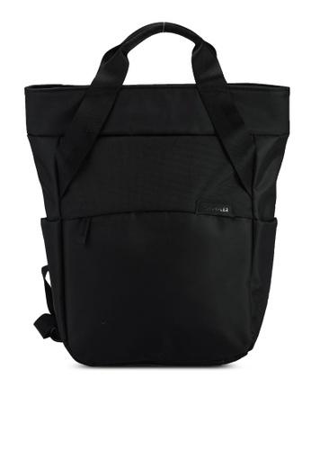 CRUMPLER black Immortal Art Collective Update Backpack 4B4C1AC2D1C92CGS_1