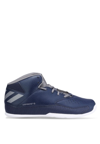 adidas navy adidas Performance Next Level Speed V Shoes AD372SH0RPZ0MY_1