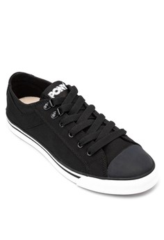 Shooter Low Lace-up Sneakers