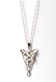The Lord Of The Rings Arwen Necklace