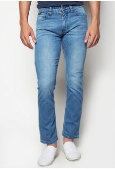 Men's Pants Denim