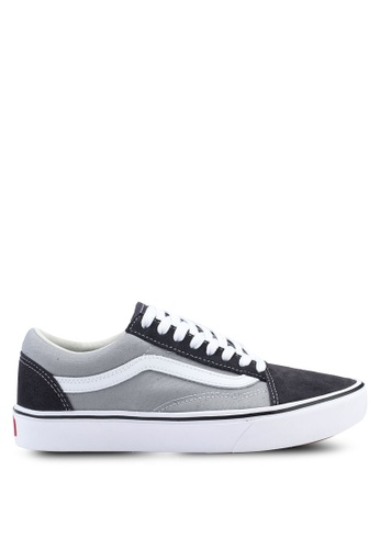 vans canvas suede