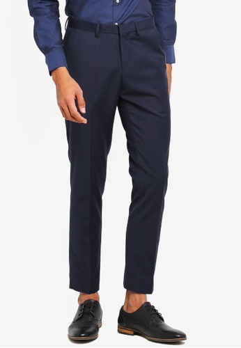 Electro Denim Lab 藍色 Slim Pants 867A6AAAA2F978GS_1