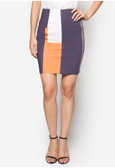 Collection Pencil Skirt