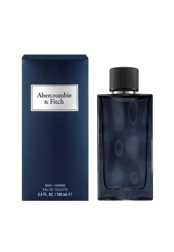 Abercrombie & Fitch Fragrances Abercrombie & Fitch First Instinct Blue (Men) 100ml EDT 90B2BBEC5F9AA9GS_1