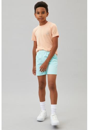 DeFacto green Boy Bermuda 9BB89KA515370CGS_1