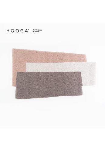 HOOGA Hooga Door Mat Raemon Rectangular C3451HL52BD696GS_1
