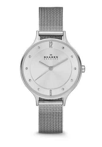 Skagen silver Anita SKW2149 Watch SK419AC63VWYSG_1