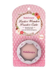 Luster Wonder Powder Cake