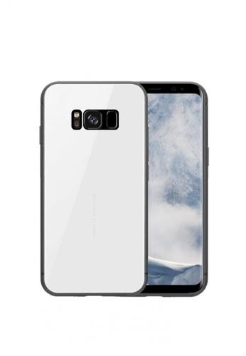 MobileHub white Xundd Mirror Series Case For Samsung Galaxy S8 9F5C3ACB020C2FGS_1
