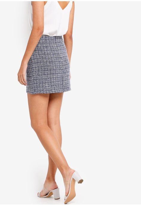 d3f220ef5ee1 Shop Skirts for Women Online on ZALORA Philippines