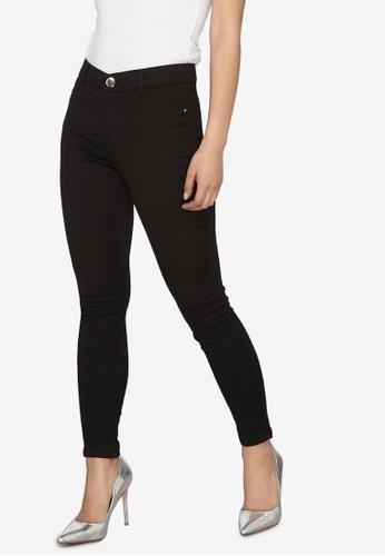 Dorothy Perkins black Black Frankie Jeans F72BAAA44A1112GS_1