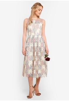 Evening dress zalora clothing