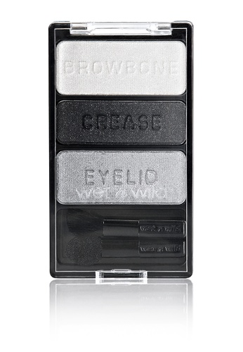 Wet N Wild multi Wet N Wild Color Icon Eyeshadow Trio - Don't Steal My Thunder 07461BE1C5A969GS_1