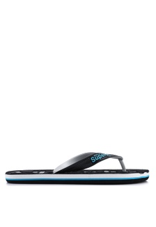 025195af34c022 Scuba Perforated Flip Flops A0921SH87890C7GS 1