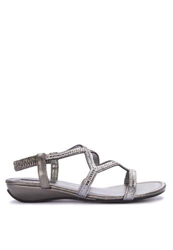 4cfd4788608 Shop Primadonna Jeweled Flats Online on ZALORA Philippines