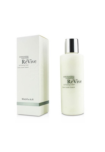 ReVive REVIVE - Exfoliating Cleanser - Soft Polishing Cream 180ml/6oz BB092BEE409D43GS_1