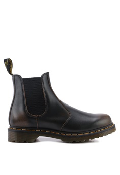 b28e228f1f4ce Buy Dr. Martens Shoes For Men Online on ZALORA Singapore