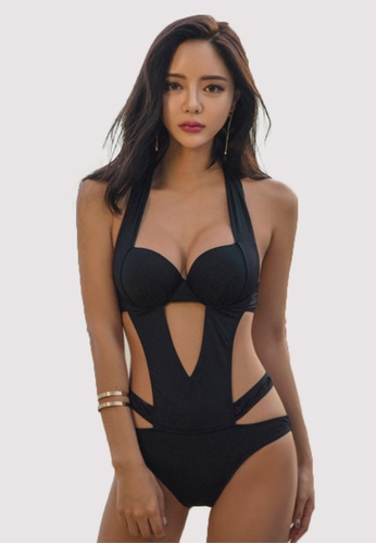 a0913e8469 Buy MY Gal Korean Sexy One Piece Swimsuit