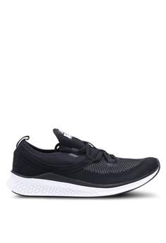 New Balance black and white Lazr Future Sport Shoes 3A8B8SH9CC5126GS 1 639686ff02