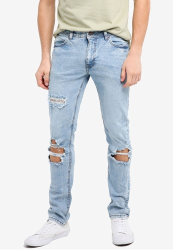 Factorie blue The Bandit Jeans 0F86BAA9350CC5GS_1