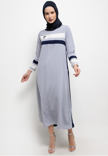REMIX JEANS blue Gamis C008 298A5AA6A227F5GS_1